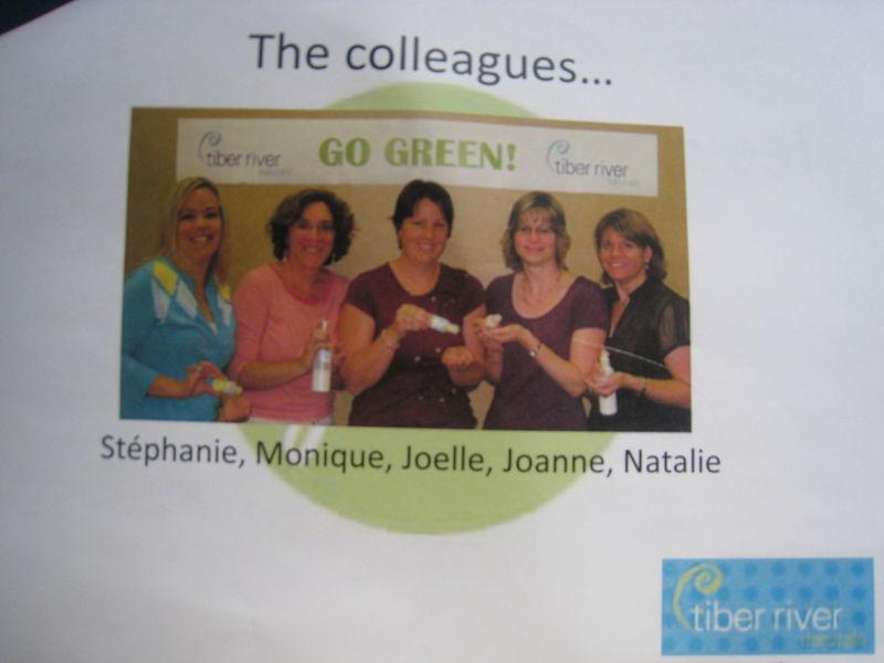Go Green Grand Prize Winner 001