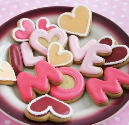 I love mom 2