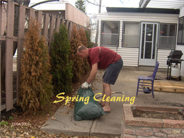 Tomcleaning